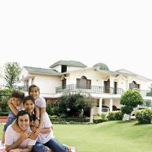 New Defense View Housing NDVHS DG Khan - Model Cottage