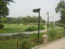 New Defense View Housing NDVHS DG Khan - Park View