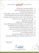 Paradise City Noshera - Application Form (Page 2)