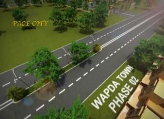 Pace City Multan Near WAPDA Town Phase 2