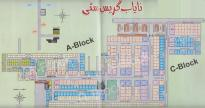 Master Plan Nayab Grace City Housing Scheme Multan