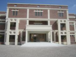 Boys School Labour Colony Lahore