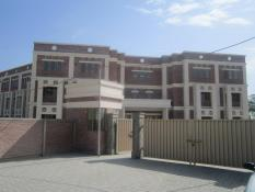 Girls School Labour Colony Lahore