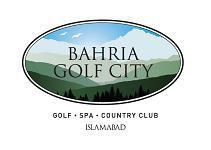 Bahria Golf City Logo