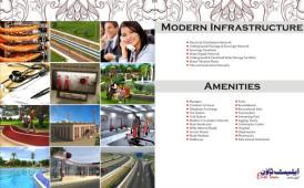Elite Town Lahore Facilities