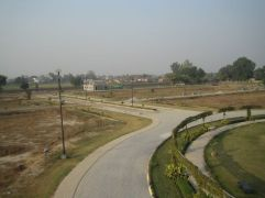 Canal View Faisalabad - Development Work view 7
