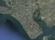 DHA Phase VIII Karachi - Location Map