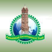 Faisalabad Development Trust Logo - FDT