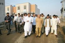 Shahbaz Sharif Visits Ashiana Housing Project Lahore 3
