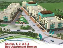 The Springs Rawalpindi Islamabad Housing Project