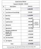 Cantt Avenue Multan - Payment Plan, 1 Kanal Residential Plot