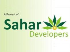 Sahar Developers Logo