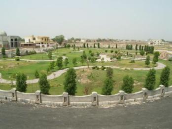 Sahar Villas View Multan