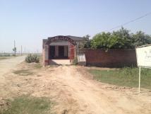 Fatima Jinnah Town Multan G Block --Union Council 46 Bhaini