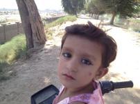 Fatima Jinnah town Multan Block A, F Near Canal Road