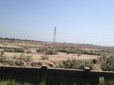Fatima Jinnah town Multan Block A Near Canal
