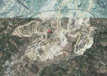 New Balakot City Satellite Map - Master Plan