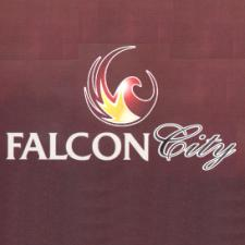 Falcon City Multan Logo