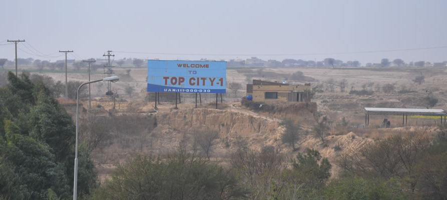 Top City-1 Housing Scheme Islamabad – fjtown