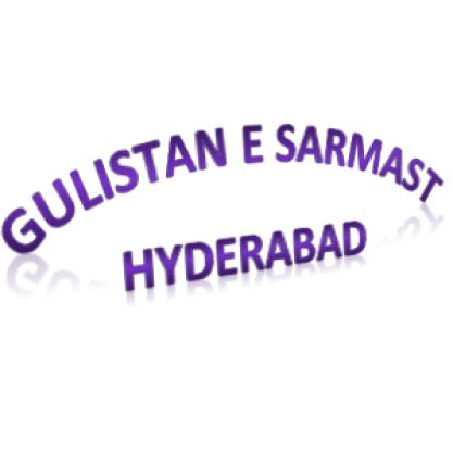 Gulistan-e-Sarmast Hyderabad Logo