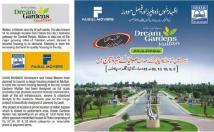 Dream Garden Housing Scheme Now in Multan