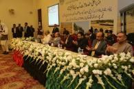 Benazir Town plots balloting Results in Karachi