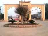 Buch Villa Main Gate