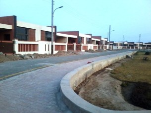 Buch Villas Multan coplete houses