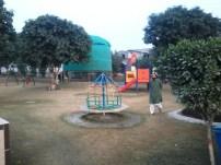 Buch Villas Park Chidren Playland