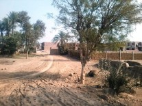 Cant Villas Multan Shujabad Canal view