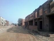 Multan Cantt Villas view
