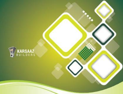 Karsaaz Builders Logo