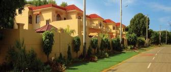 Buch Villas Multan Latest Pics 4