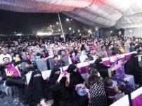 Buch Villas Multan participants of Music Gala