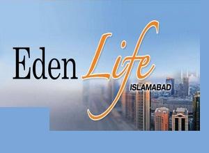 Eden Life Islamabad Logo
