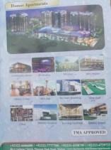 Damas Apartments Housing Scheme Multan