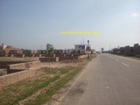 Icon Villas Phase B Multan Pics March 9, 2016