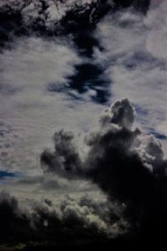Major clouds