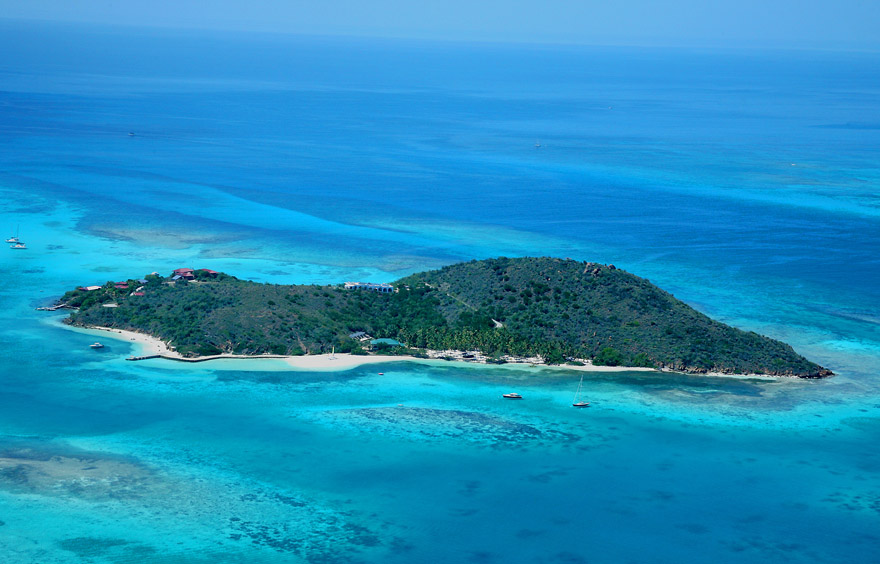 HiHo Kite Racing & Cruising The British Virgin Islands ...