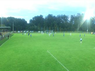 FK Župa - FK Liješće