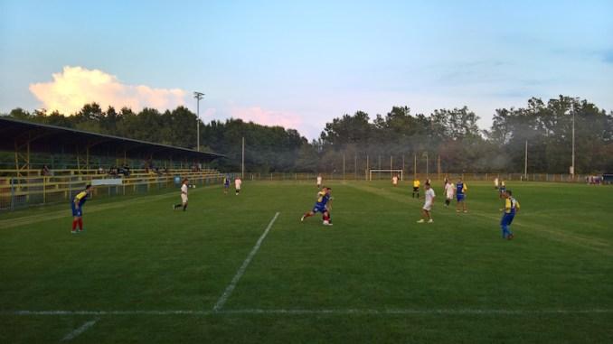 FK Župa