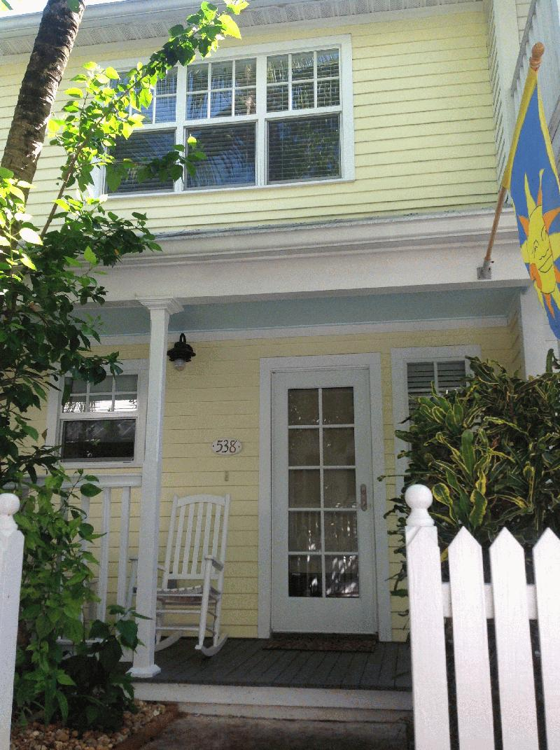 Find Key West Vacation Rentals Here At The
