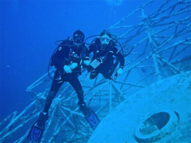 Scuba+Diving+Key+West
