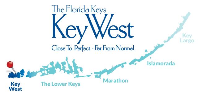 Hotels in key west