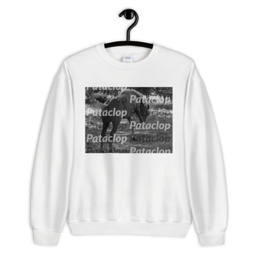 pull pataclop droite