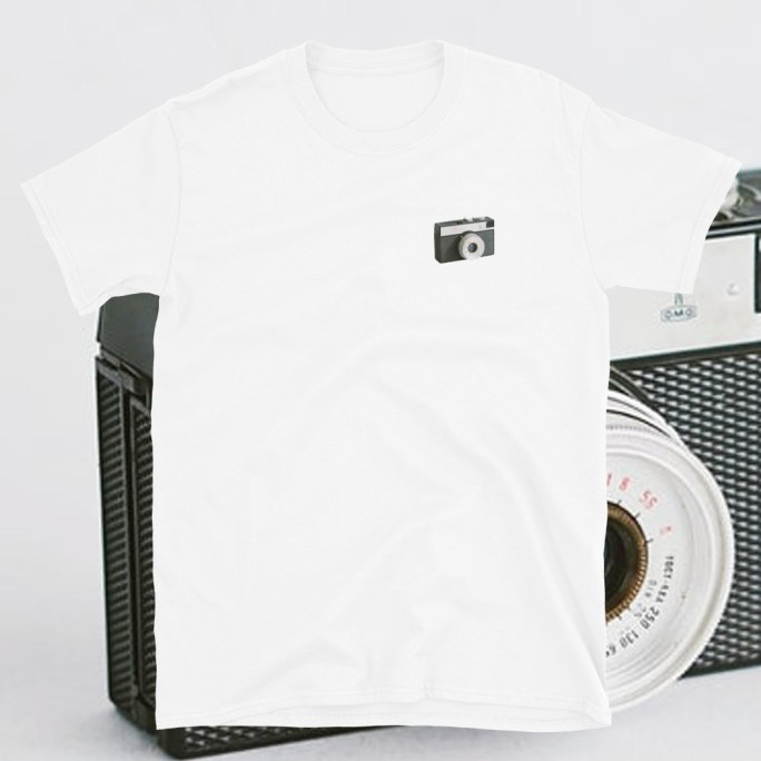 t shirt compact