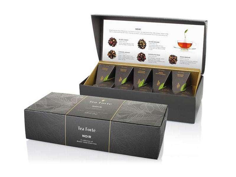 coffret the noir bio decouverte teaforte 10 pyramides