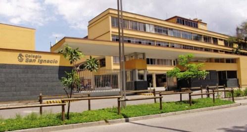 Image result for Colegio San Ignacio de Loyola
