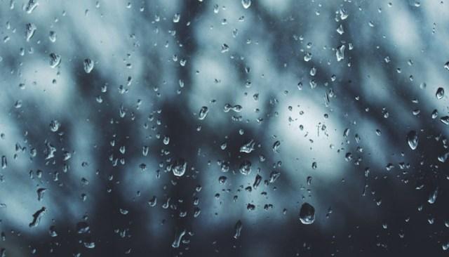 雨音に誘われて【JazzAndRain】