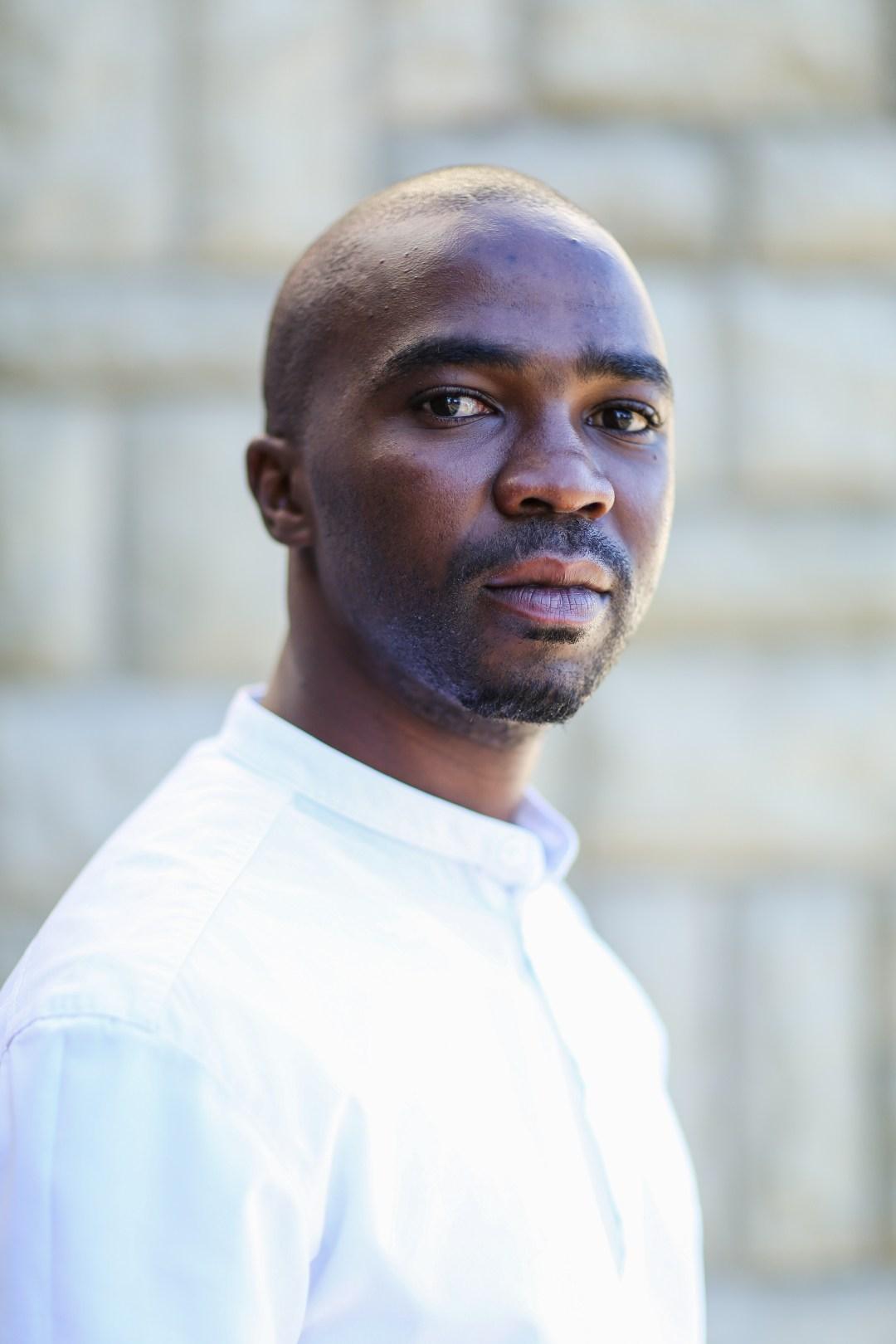 Lloyd Mzizi